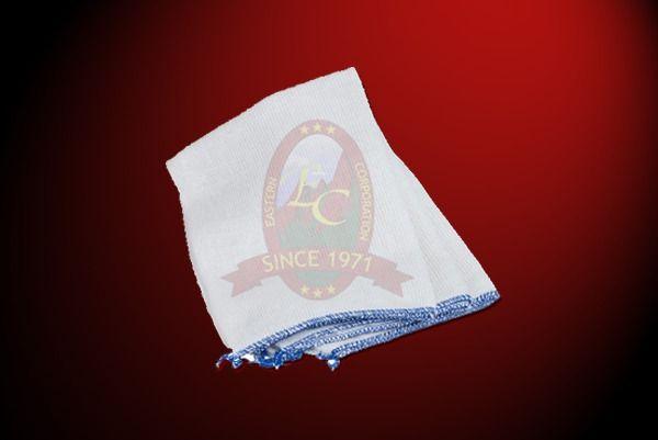 Stockinette Dish Cloth