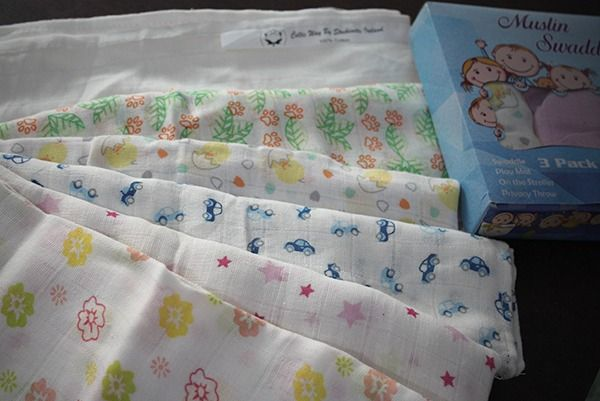 Swaddle Cloth
