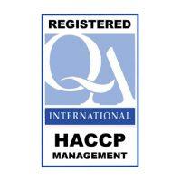 QA HACCP